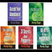 Prosperity Series (English Edition)