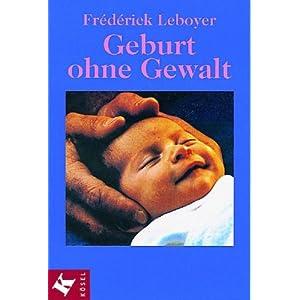 Geburt ohne Gewalt