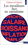 Les travailleurs face au capitalisme par Editions du Seuil