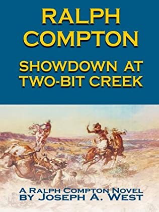 book cover of Showdown at Two-Bit Creek