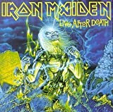 Live After Death by Iron Maiden (1998-09-29)