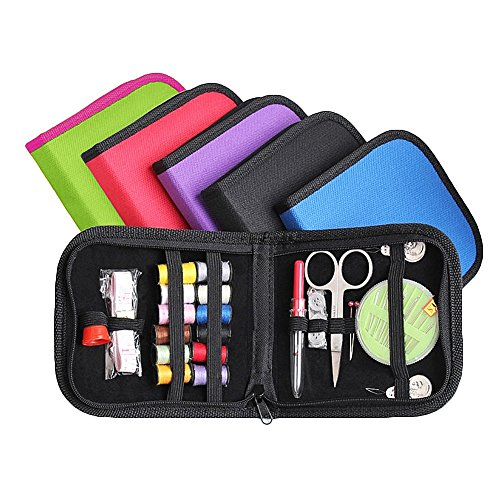 small traveling sewing kit - 9