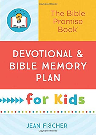 book cover of The Bible Promise Book