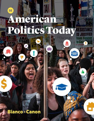 393283593 - American Politics Today (Fifth Edition)