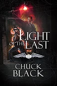 Light of the Last: Wars of the Realm, Book 3 by [Black, Chuck]