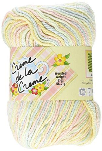 Creme Ombre Yarn (Coats Yarn Creme De La Yarn, Arizona)