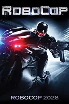 Robocop HD Rental