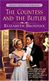 The Countess and the Butler, Elizabeth Brodnax, 0451213408