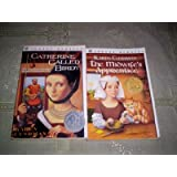 Karen Cushman - (Set of 2) - Not a Boxed Set (Catherine Called Birdy - 1995 / The Midwife's Apprentice - 1996)