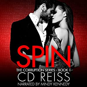 Spin Audiobook
