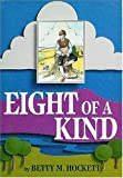 Eight of a Kind, Betty M. Hockett, 0913342645