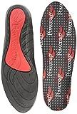 Powerstep Powerstep Comfortlast Full Shoe Inserts, Black, 9-10.5 M / 11-12 W US