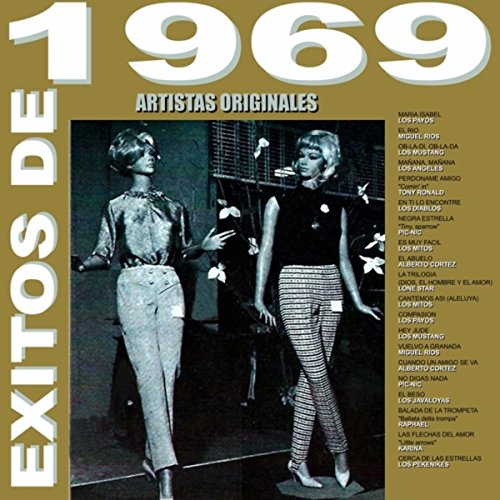 Varios Artistas Stream or buy for $9.49 · Exitos de 1969