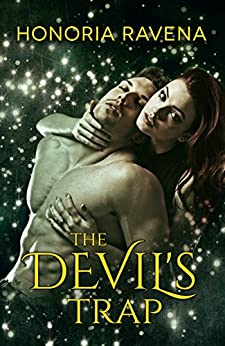 The Devil's Trap (Vampire's Kingdom Book 2) by [Ravena, Honoria]