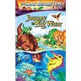 Land Before Time-Journey