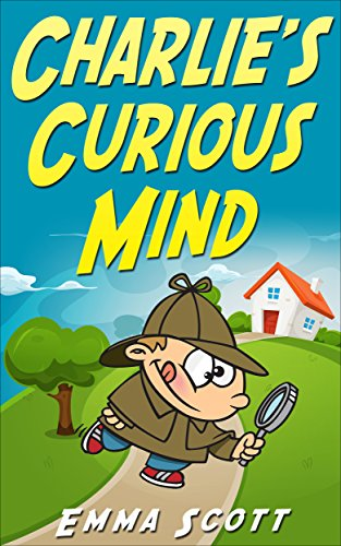 Charlie's Curious Mind