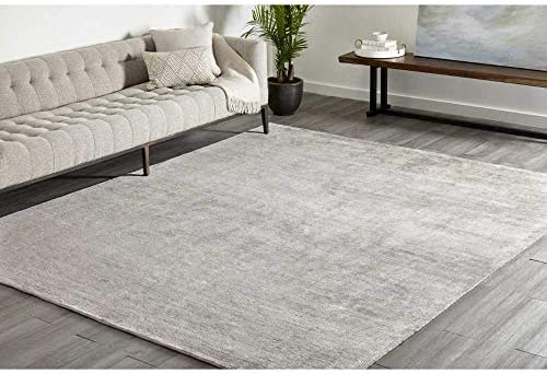 Solo Rugs Lodhi Loom Knotted Area Rug