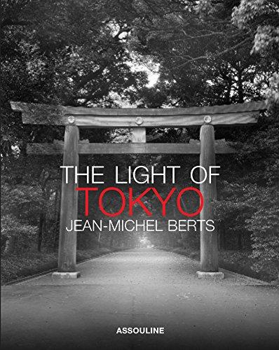The Light Of Tokyo (City Lights)