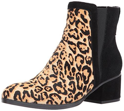Ankle Ii Boot Women''s Splendid Leopard Rosalie q8Ewnt