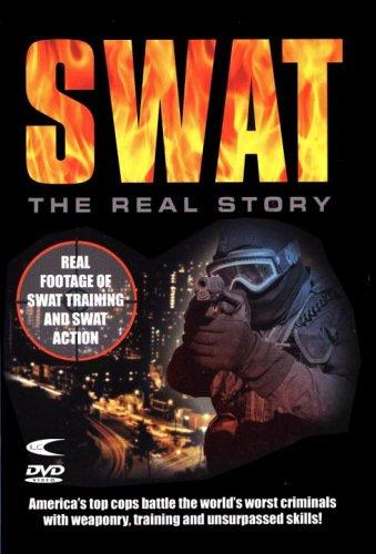 SWAT - The Real Story [Edizione: Regno Unito]