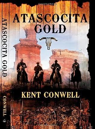 book cover of Atascocita Gold