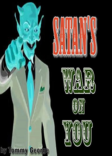 Download for free Satan's War on You