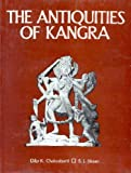 img - for Antiguities of Kangra book / textbook / text book