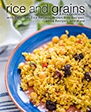 Free eBook - Rice and Grains