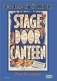 Stage Door Canteen [Reino Unido] [DVD]