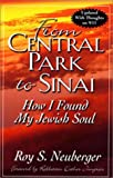 From Central Park to Sinai, Roy S. Neuberger, 0824604466