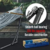 Tranquillo WUQT Adjustable Foldable Polyester Net