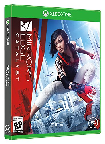 Mirror's Edge Catalyst Collector's Edition - Xbox One