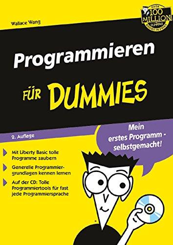 Programmieren für Dummies