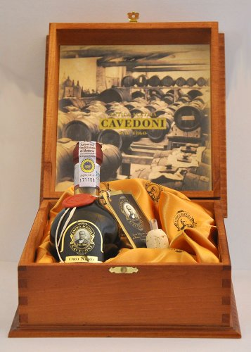 LA DAMA Traditional Balsamic Vinegar aged 100+ years IGP 1 3.4 oz/bottle Special Order, expect 2 to 4 weeks 2014 sofi™ Award Finalist
