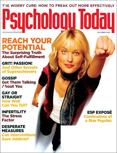 Psychology today dating and mating