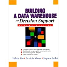 Building A Data Warehouse for Decision Support (2nd Edition)