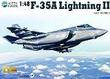 KTH80103 1:48 Kitty Hawk F-35A Lightning II MODEL KIT