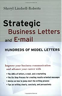 The Encyclopedia Of Business Letters Fax Memos And E Mail Revised