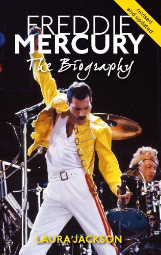 Pdf eBooks Freddie Mercury: The Biography