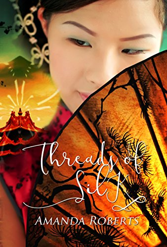 Threads of Silk cover