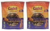 2 Pack Cadet Duck & Sweet Potato Wraps- 28 oz (total 56 ozs)