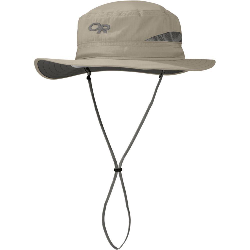 Outdoor Research Sentinel Brim Hat, Khaki, Large