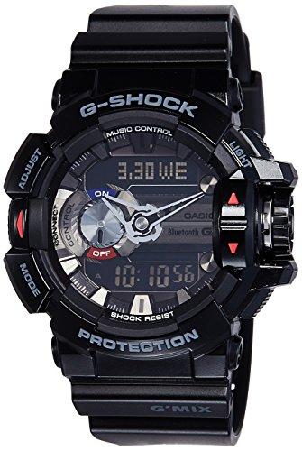 Casio GBA 400 1ADR G556 G Shock