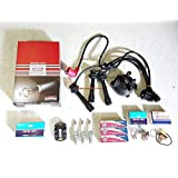 Suzuki Carry F6A Tune Up Kit For Contact Point Type 12 Valves