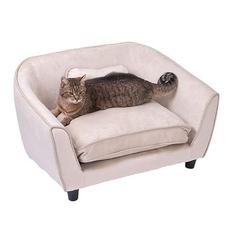 PaylesswithSS Smartpet Astro - Sofá para Gato