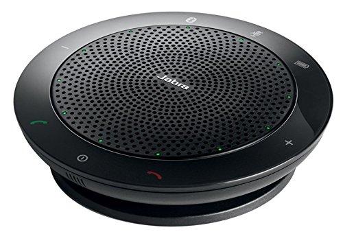 Jabra SPEAK 510 MS Speakerphone (7510-109)