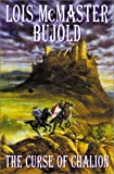 The Curse of Chalion, Lois McMaster Bujold, 0380979012