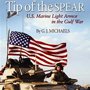 Tip of the Spear Audiobook