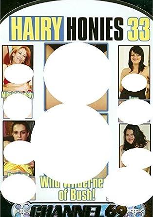 Hairy honies 20