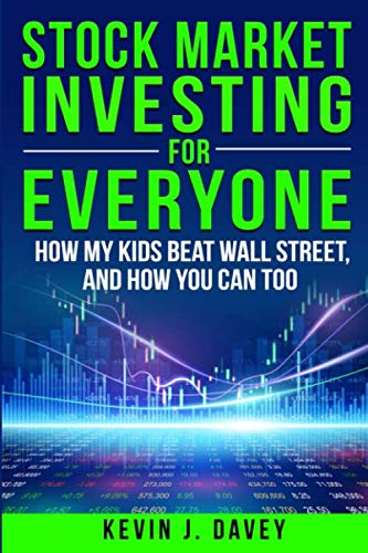 51FJWpmFFLL - Stock Investing For Everyone: How My Kids Beat Wall Street, And How You Can Too